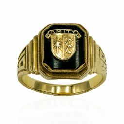 Pre-owned Signet Ring