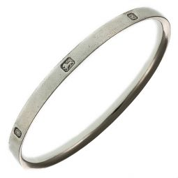 Pre-Owned Silver Bangle  - 27.61g